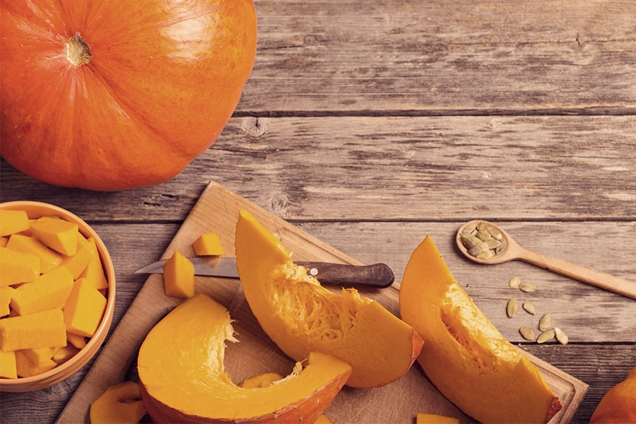 Is Pumpkin Healthy for Dogs?