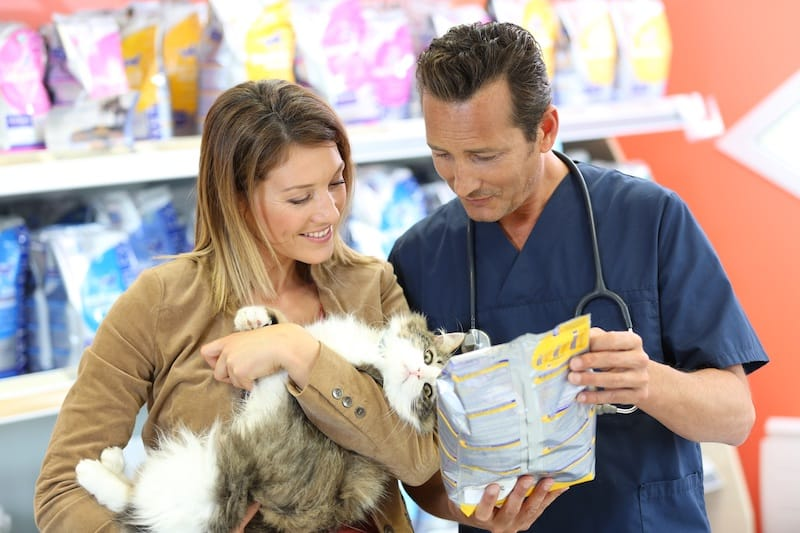 Understanding Cat Food Labels